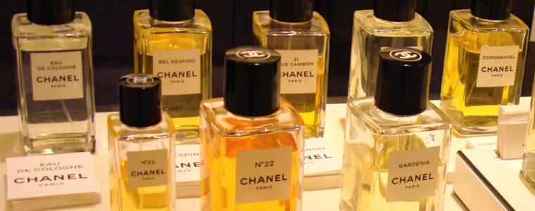 Оригинальные духи оптом: элитный парфюм по доступным ценам