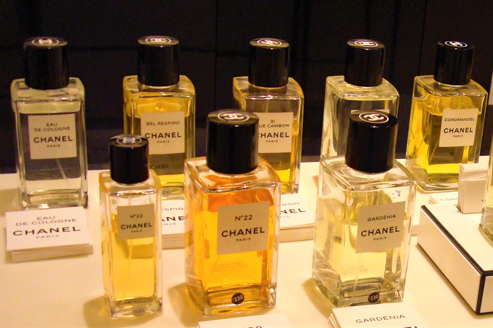 парфюм оптом по низким ценам