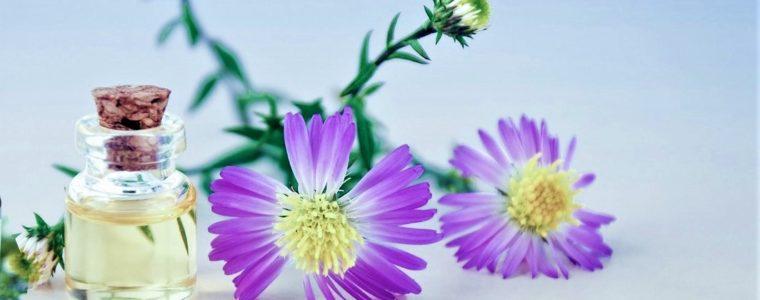 Ароматерапия: парфюмерия для укрепления здоровья
