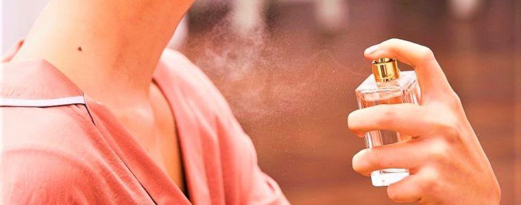 Ароматы парфюма: нанесение и использование по сезонам