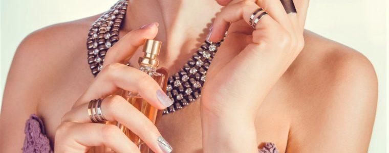 аромат парфюма